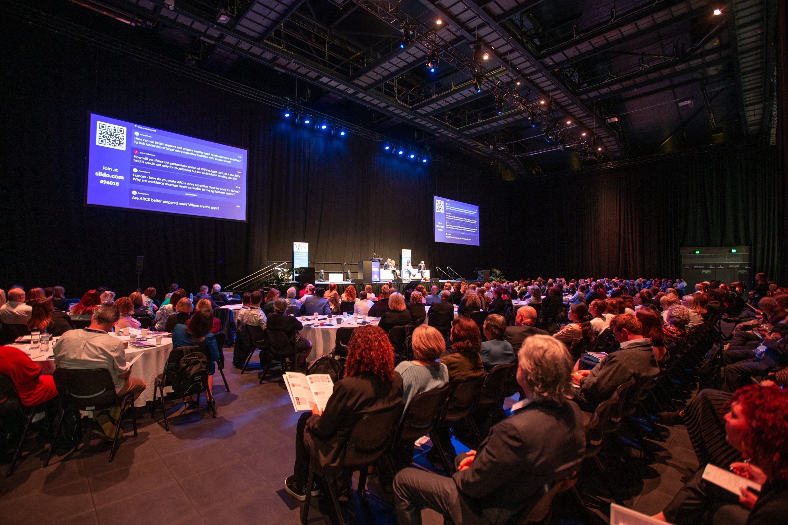 NZACA 2021 Conference update